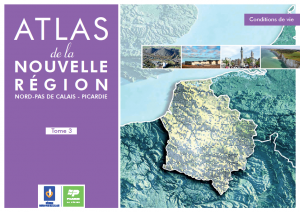 VISUEL ATLAS tome 3 - conditions de vie