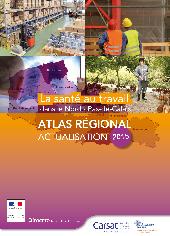 Atlas de la santé NPDC 2015