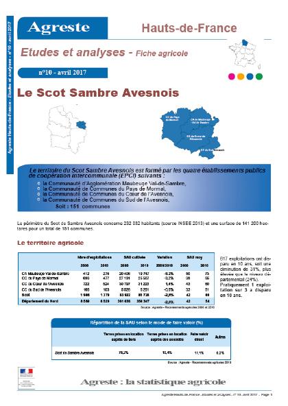 SCOT-SAMBRE-AVESNOIS