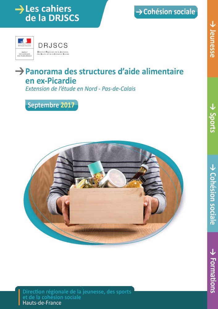 Aide Alimentaire ex Picardie DRJSCS