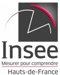 logo insee HDF
