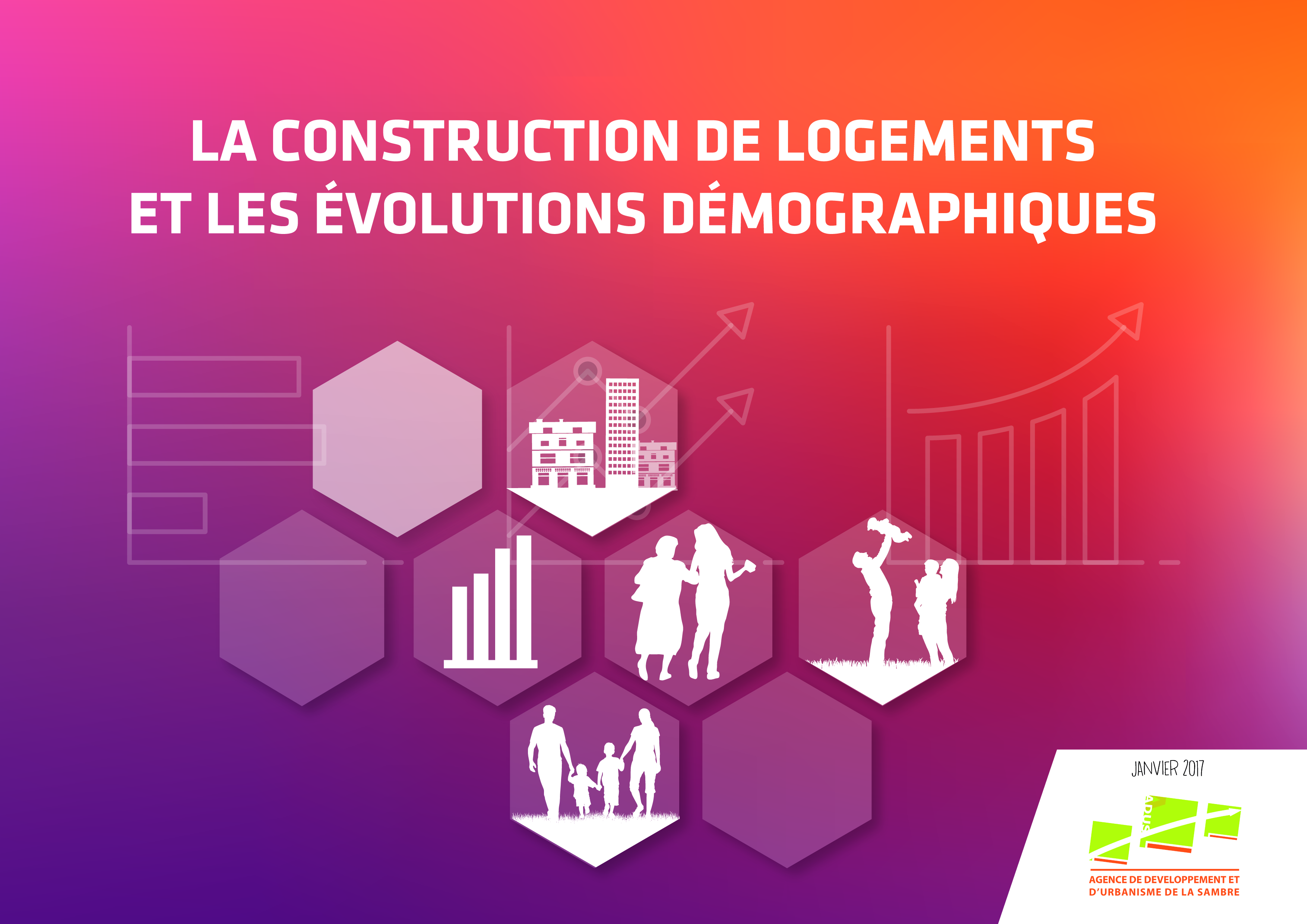 Couverture Obs la construction de logements et les évolutions démographiques-01