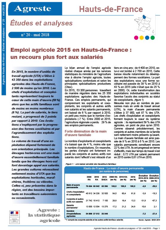 EMPLOI-AGRICOLE-2015-2