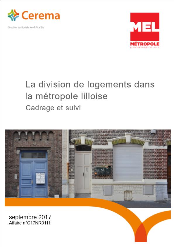 Division logements