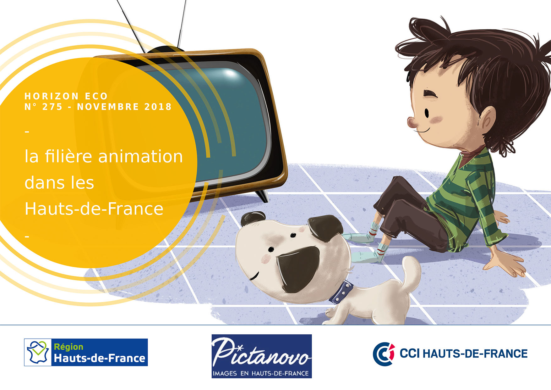 Filiere animation page de couv